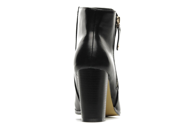 Bottines et boots Eclipse Bottine Eleonore Noir vue droite