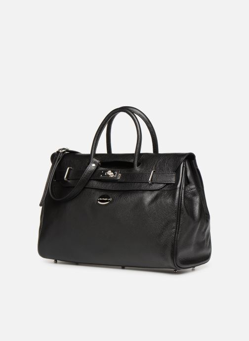 Handbags Mac Douglas Pyla BUNI S Black model view