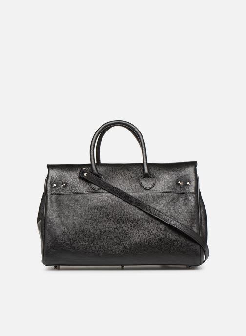 Handbags Mac Douglas Pyla BUNI S Black front view