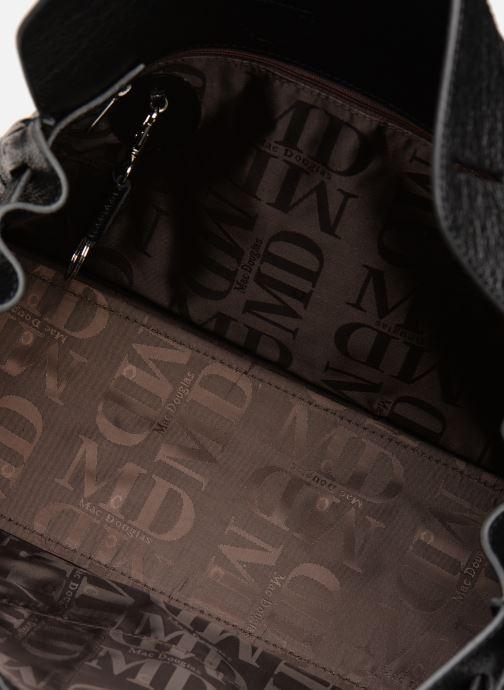 Handbags Mac Douglas Pyla BUNI S Black back view