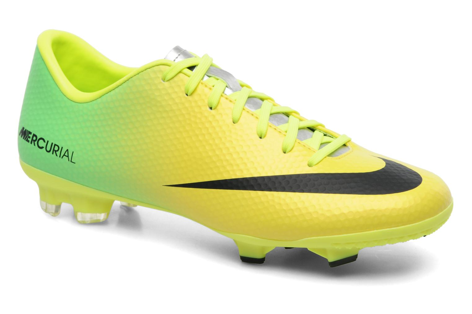 hot sale best loved lower price with ireland nike mercurial victory amarillo 4f3fd 89d95
