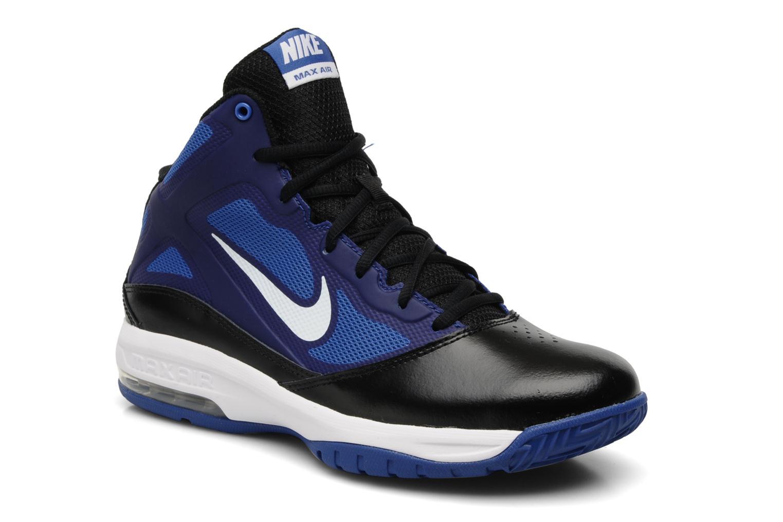 Nike Air Max Double Threat Bb (Bleu) Chaussures de sport chez