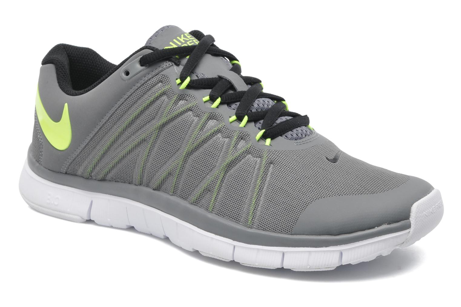 outlet store aaede 97307 ... cheap sport shoes nike nike free trainer 3.0 grey detailed view pair  view 87aae 5638c