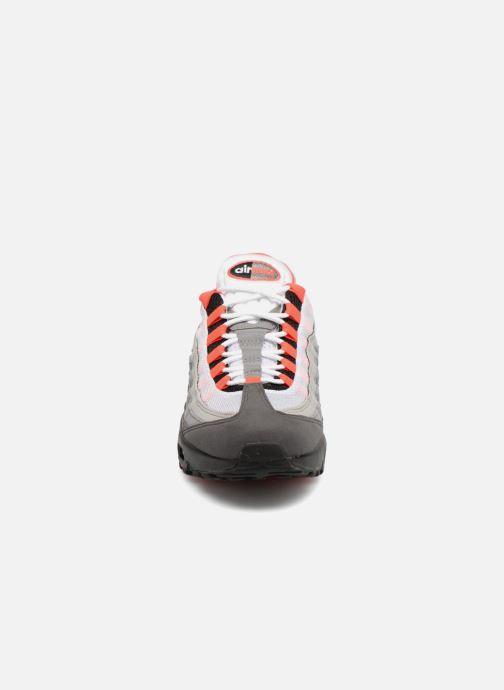 Sneakers Nike Nike Air Max 95 Og Bianco modello indossato