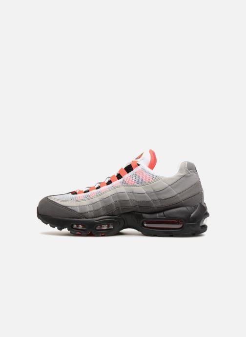 Sneakers Nike Nike Air Max 95 Og Bianco immagine frontale