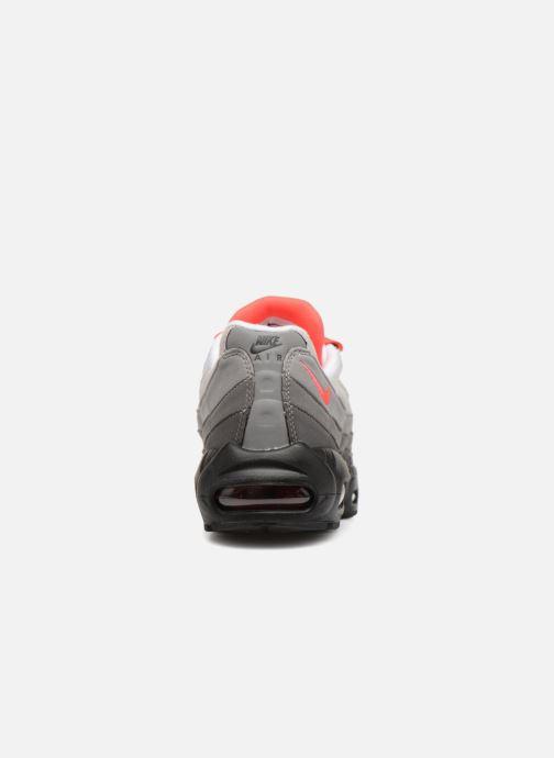 Sneakers Nike Nike Air Max 95 Og Bianco immagine destra