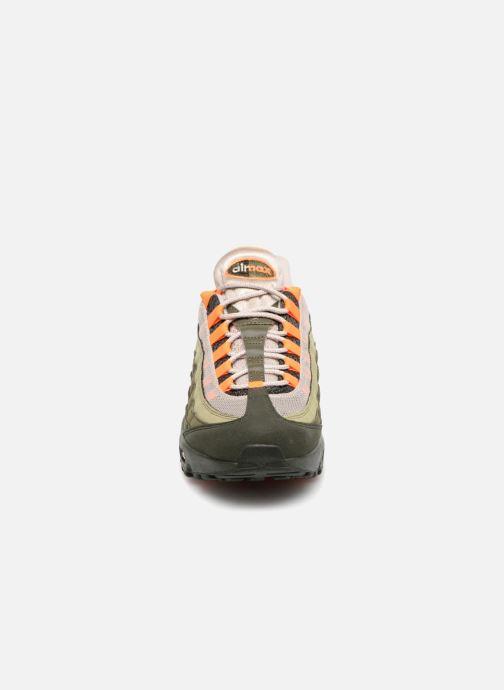 Baskets Nike Nike Air Max 95 Og Vert vue portées chaussures