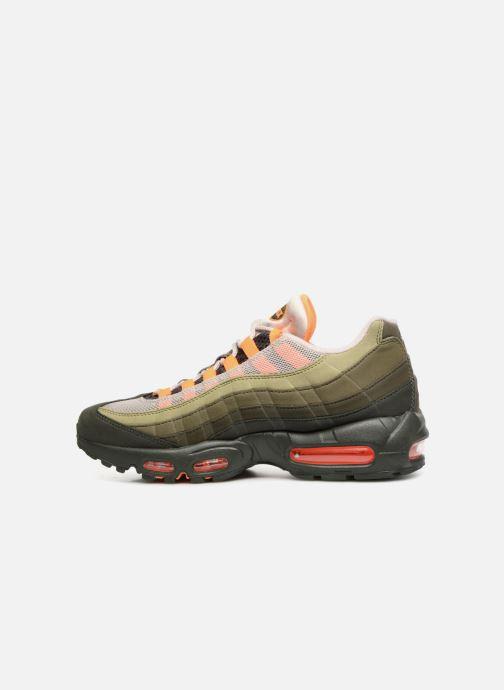 Sneakers Nike Nike Air Max 95 Og Verde immagine frontale