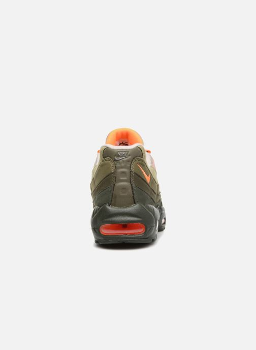 Sneakers Nike Nike Air Max 95 Og Groen rechts