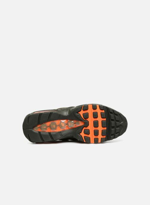 new photos a6344 d3da8 Baskets Nike Nike Air Max 95 Og Vert vue haut