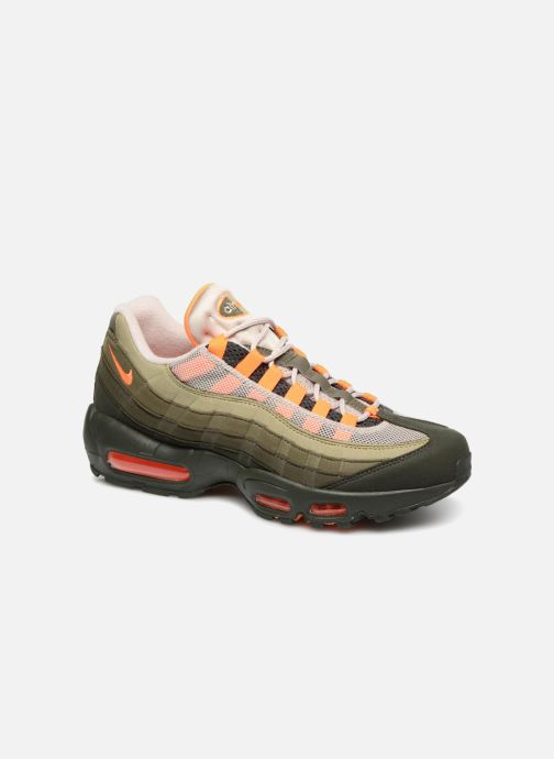 Trainers Nike Nike Air Max 95 Og Green detailed view/ Pair view