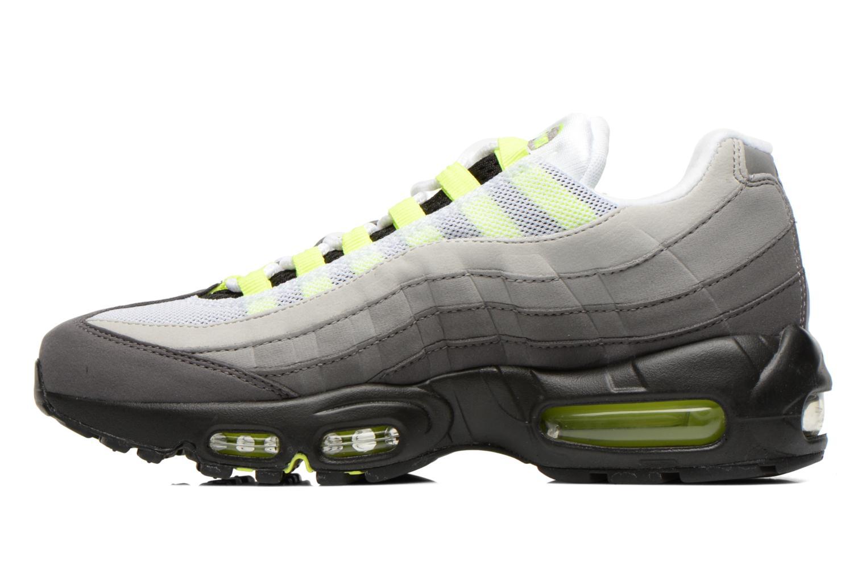 Sneakers Nike Nike Air Max 95 Og Grijs voorkant
