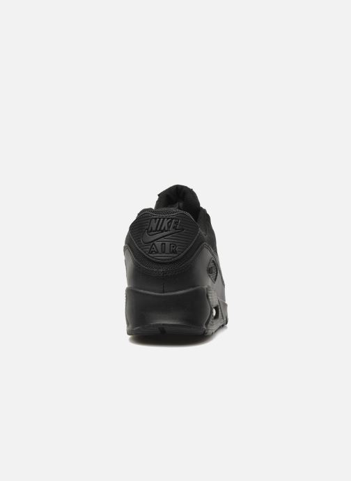 Trainers Nike Nike Air Max 90 Essential Black view from the right