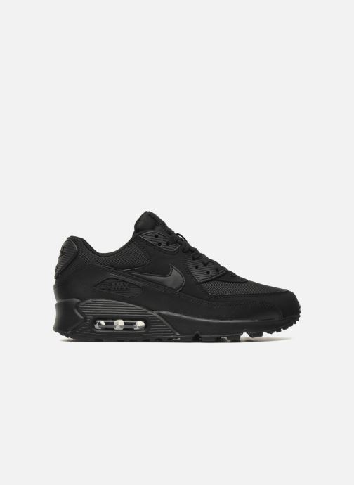 newest a4689 138cf Baskets Nike Nike Air Max 90 Essential Noir vue derrière