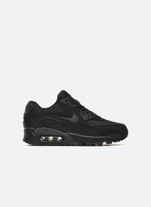 Deportivas Nike Nike Air Max 90 Essential Negro vistra trasera