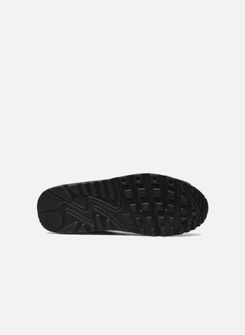 Sneaker Nike Nike Air Max 90 Essential schwarz ansicht von oben