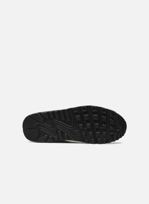 Sneakers Nike Nike Air Max 90 Essential Nero immagine dall'alto