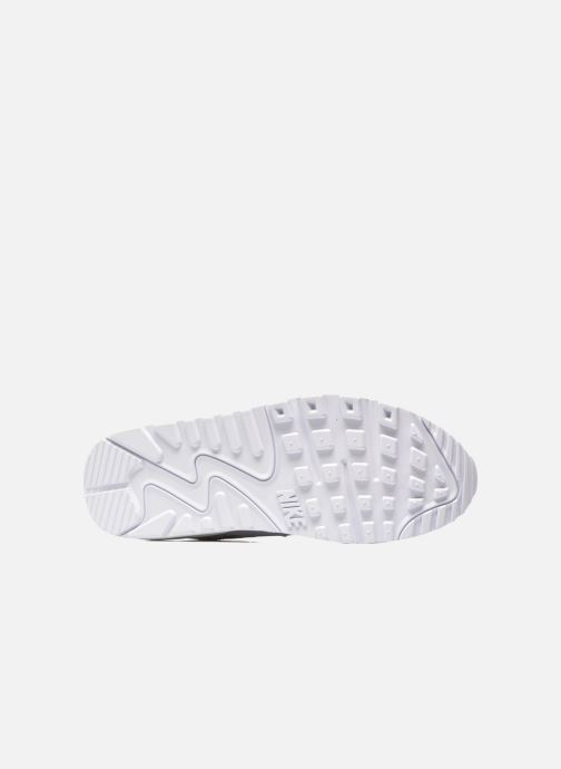 Deportivas Nike Nike Air Max 90 Essential Blanco vista de arriba