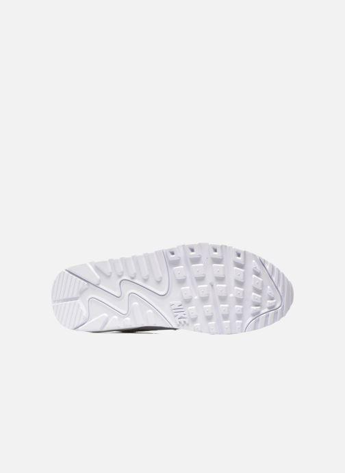 Sneakers Nike Nike Air Max 90 Essential Bianco immagine dall'alto
