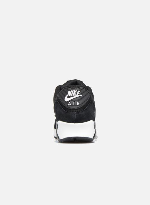Baskets Nike Nike Air Max 90 Essential Noir vue droite