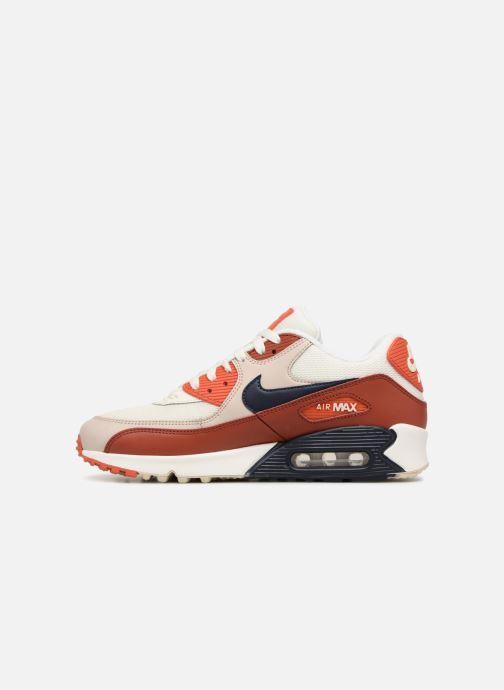 huge selection of 32ef8 bd6c1 Sneakers Nike Nike Air Max 90 Essential Hvid se forfra