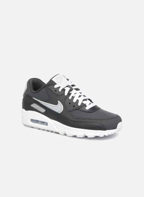 well known release date: 2018 sneakers Nike Nike Air Max 90 Essential Trainers in Grey at Sarenza.eu (329999)