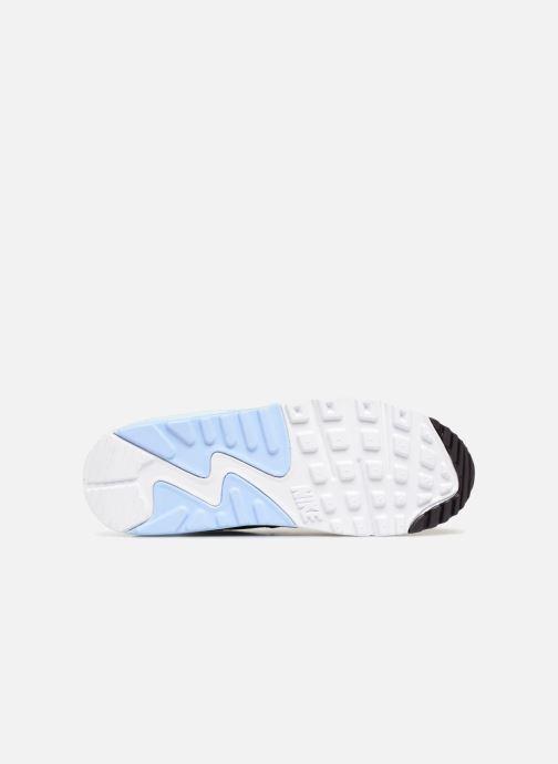 Baskets Nike Nike Air Max 90 Essential Marron vue haut