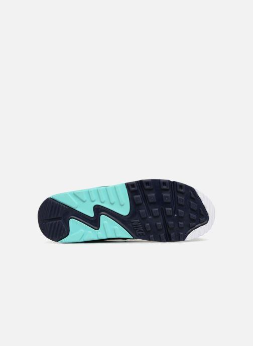 Sneaker Nike Nike Air Max 90 Essential weiß ansicht von oben