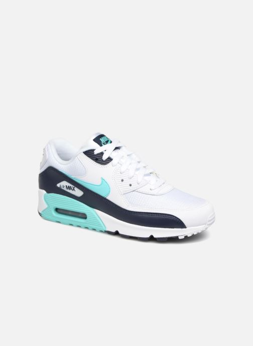 sports shoes a35ff 80ac9 Sneakers Nike Nike Air Max 90 Essential Vit detaljerad bild på paret