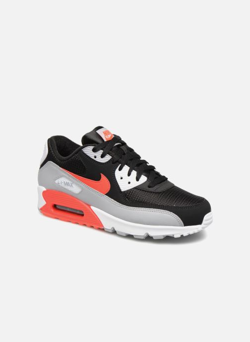 multiple colors info for best cheap Nike Nike Air Max 90 Essential Trainers in Black at Sarenza.eu ...