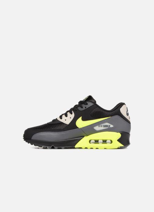 Sneakers Nike Nike Air Max 90 Essential Nero immagine frontale