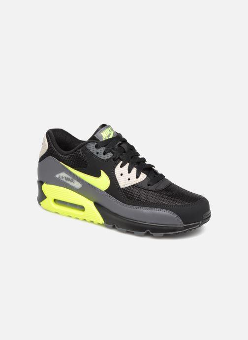 Baskets Nike Nike Air Max 90 Essential Noir vue détail/paire