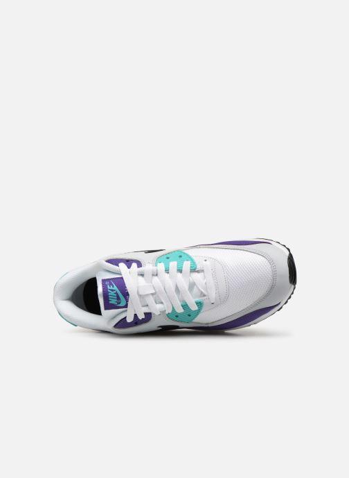 Sneakers Nike Nike Air Max 90 Essential Vit bild från vänster sidan