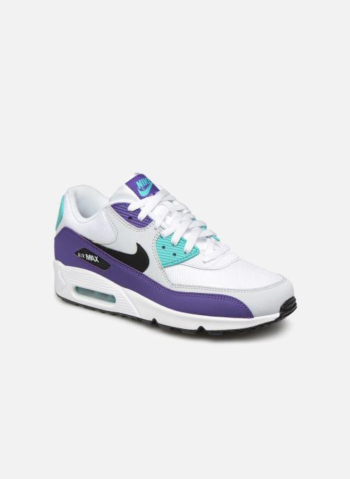 sports shoes 68ce3 536f1 Sneakers Nike Nike Air Max 90 Essential Vit detaljerad bild på paret