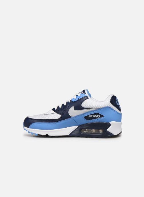 Nike Nike Air Max 90 Essential (Wit) Sneakers chez Sarenza