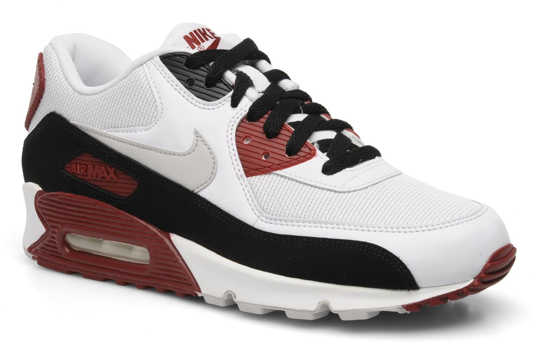 best cheap affeb 27831 ... get sneakers nike nike air max 90 essential vit detaljerad bild på  paret 47450 b80d1