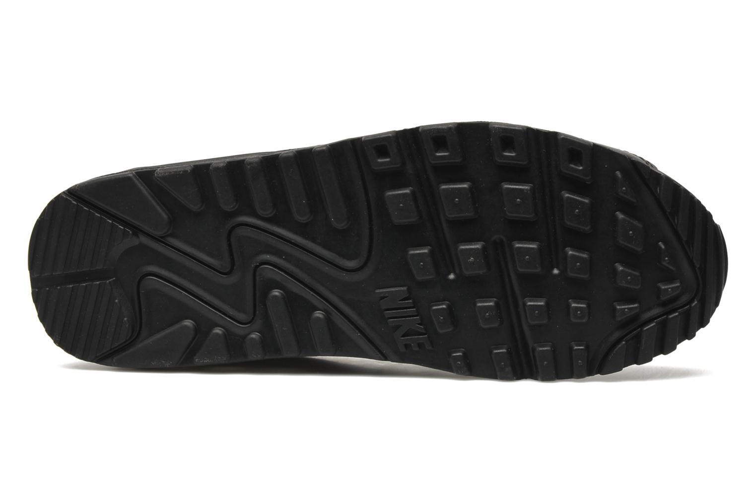 Baskets Nike Nike Air Max 90 Essential Noir vue haut