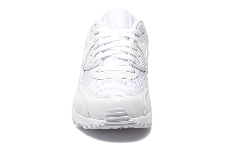 Nike Nike Air (Weiß) Max 90 Essential chez (Weiß) Air Trainers chez 18bfd2