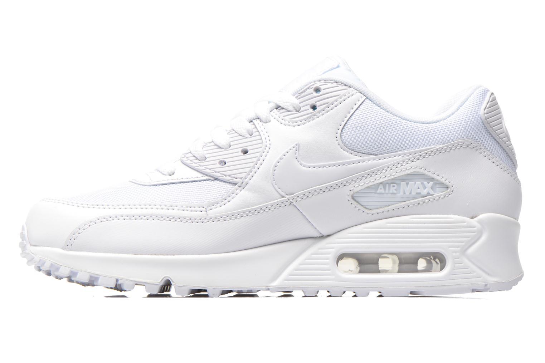 Sneakers Nike Nike Air Max 90 Essential Bianco immagine frontale