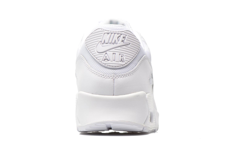 Sneakers Nike Nike Air Max 90 Essential Bianco immagine destra
