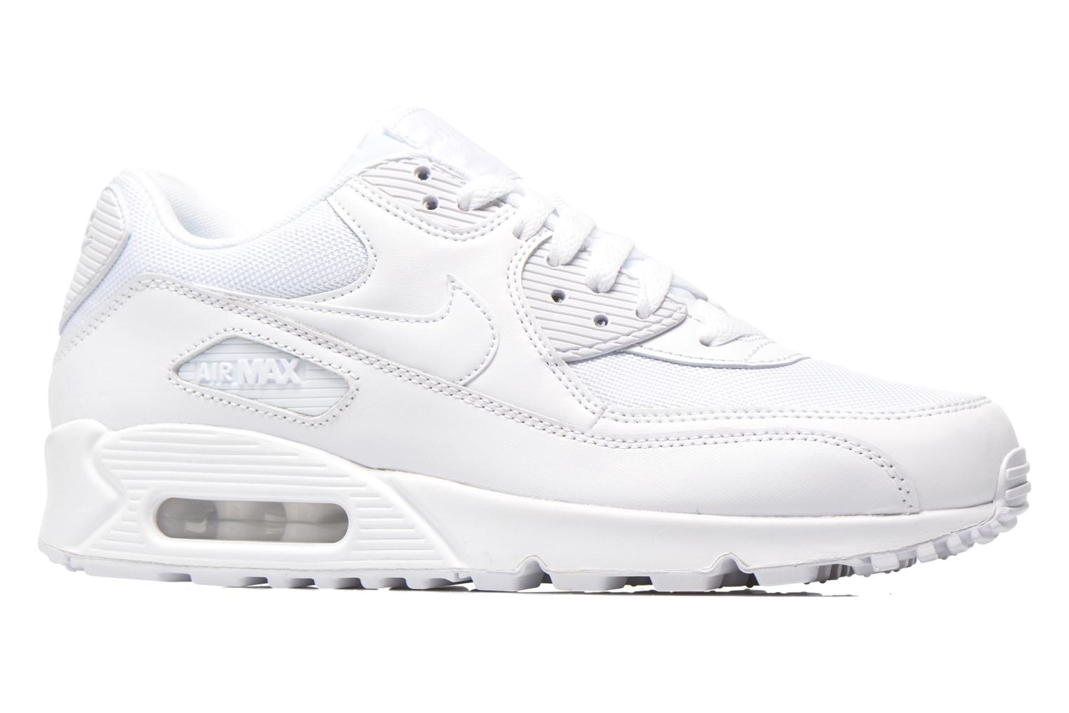 Sneakers Nike Nike Air Max 90 Essential Wit achterkant