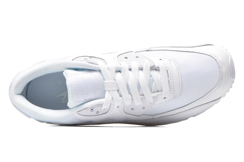Sneakers Nike Nike Air Max 90 Essential Bianco immagine sinistra