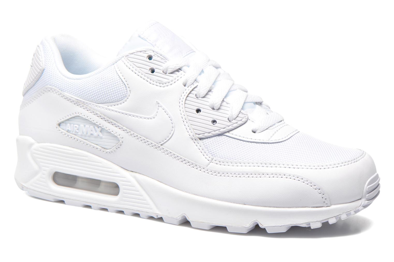 Sneakers Nike Nike Air Max 90 Essential Wit detail