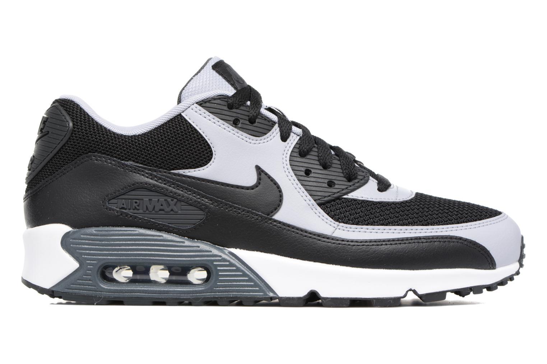 Baskets Nike Nike Air Max 90 Essential Noir vue derrière