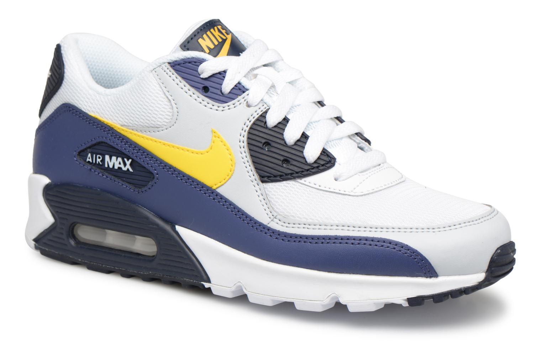 Nike Air Max 90 Essential Blue GraphiteWolf GreyMidnight