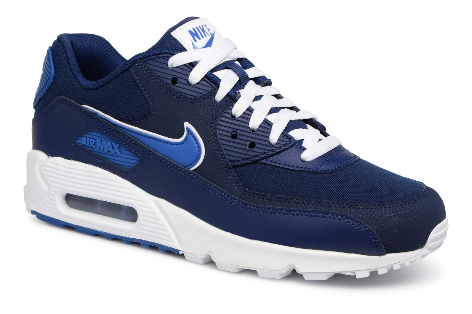 competitive price 9e43f b1659 Nike Nike Air Max 90 Essential (Gris) - Baskets chez Sarenza (215781)