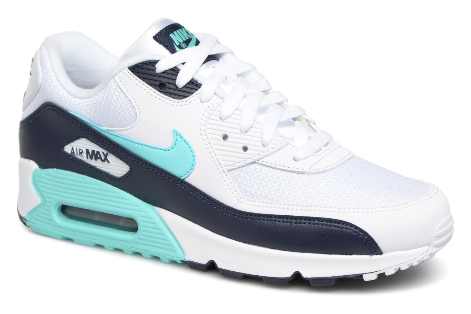 the best attitude 28295 4b7d4 ... ebay sneakers nike nike air max 90 essential wit detail 2564f 22160
