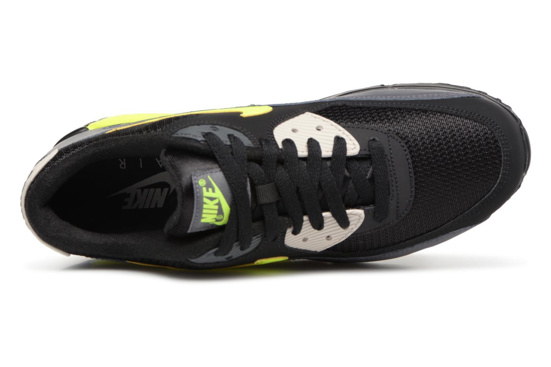 Sneakers Nike Nike Air Max 90 Essential Nero immagine sinistra