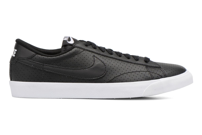 Baskets Nike Tennis Classic Ac Noir vue derrière