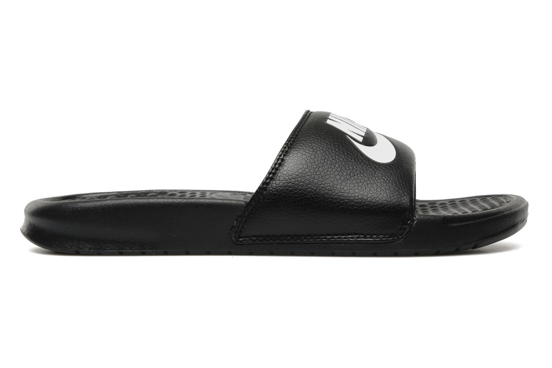 Sandaler Nike Benassi Jdi Sort se bagfra